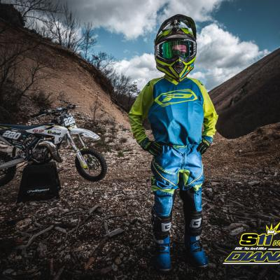 Shooting ufficiale S11 DIANA MX Team 2021